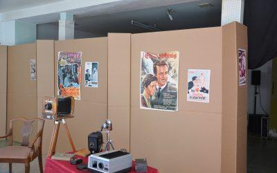 Kinovorführung im Leerstand – Rückblick