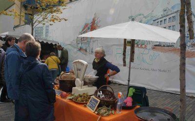 Rückblick Herbstmarkt