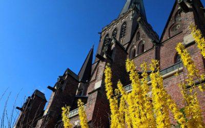 Festwoche 150 Jahre St. Cornelius